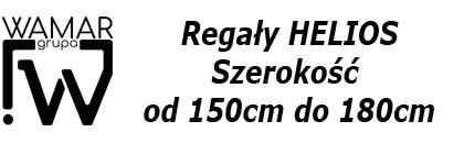 kreator regalow, szer. od 150 do 180cm